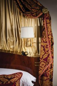 Suite Lit King-Size Baroque