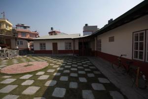 Earthkind Cottages, Мини-гостиницы  Bālāju - big - 32