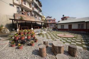 Earthkind Cottages, Мини-гостиницы  Bālāju - big - 30