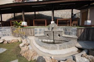 Earthkind Cottages, Мини-гостиницы  Bālāju - big - 29