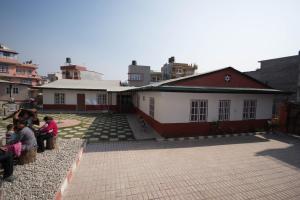 Earthkind Cottages, Мини-гостиницы  Bālāju - big - 31