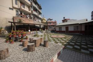 Earthkind Cottages, Мини-гостиницы  Bālāju - big - 27