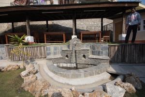 Earthkind Cottages, Мини-гостиницы  Bālāju - big - 25