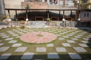 Earthkind Cottages, Мини-гостиницы  Bālāju - big - 24