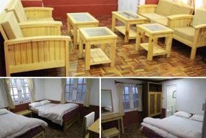Earthkind Cottages, Мини-гостиницы  Bālāju - big - 1