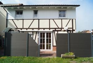 Ferienhaus in Wörth am Main