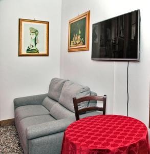 Crispi Rooms - AbcAlberghi.com