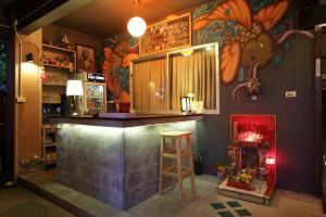 Rooms@krabi Guesthouse, Vendégházak  Krabi - big - 3
