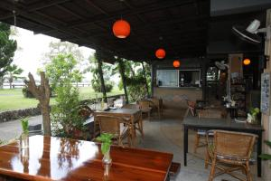 Rooms@krabi Guesthouse, Гостевые дома  Краби-таун - big - 32