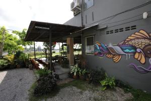Rooms@krabi Guesthouse, Гостевые дома  Краби-таун - big - 36