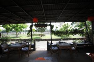 Rooms@krabi Guesthouse, Гостевые дома  Краби-таун - big - 38