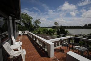 Rooms@krabi Guesthouse, Гостевые дома  Краби-таун - big - 31