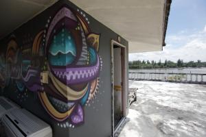 Rooms@krabi Guesthouse, Гостевые дома  Краби-таун - big - 43
