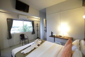 Rooms@krabi Guesthouse, Гостевые дома  Краби-таун - big - 5