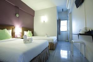 Rooms@krabi Guesthouse, Гостевые дома  Краби-таун - big - 6