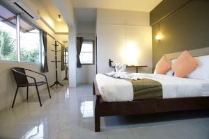 Rooms@krabi Guesthouse, Гостевые дома  Краби-таун - big - 7