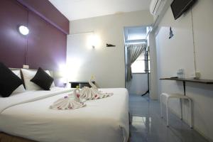 Rooms@krabi Guesthouse, Vendégházak  Krabi - big - 8