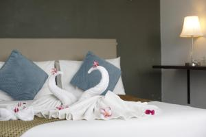 Rooms@krabi Guesthouse, Vendégházak  Krabi - big - 9