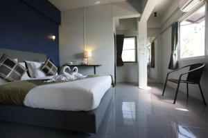Rooms@krabi Guesthouse, Гостевые дома  Краби-таун - big - 12