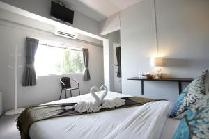 Rooms@krabi Guesthouse, Гостевые дома  Краби-таун - big - 13