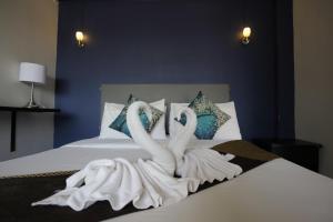 Rooms@krabi Guesthouse, Гостевые дома  Краби-таун - big - 14