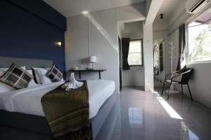 Rooms@krabi Guesthouse, Гостевые дома  Краби-таун - big - 15