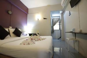 Rooms@krabi Guesthouse, Гостевые дома  Краби-таун - big - 17