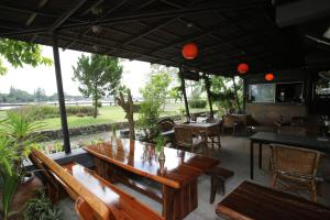 Rooms@krabi Guesthouse, Гостевые дома  Краби-таун - big - 33