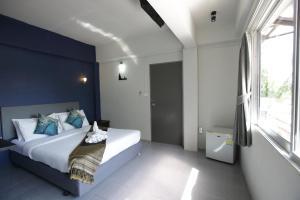 Rooms@krabi Guesthouse, Гостевые дома  Краби-таун - big - 19