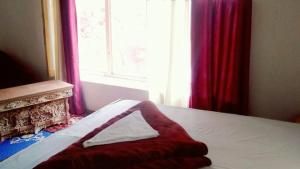 Tsashung Homestay,Hunder Nubra,Leh Ladakh, Проживание в семье  Лех - big - 5