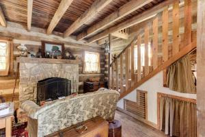Tanglewood Farms, Guest houses  Fredericksburg - big - 35