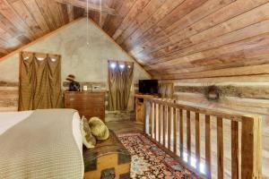 Tanglewood Farms, Guest houses  Fredericksburg - big - 36