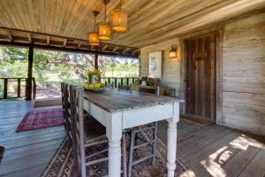 Tanglewood Farms, Guest houses  Fredericksburg - big - 20