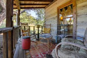 Tanglewood Farms, Guest houses  Fredericksburg - big - 2