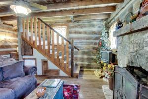 Tanglewood Farms, Guest houses  Fredericksburg - big - 15