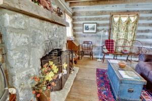 Tanglewood Farms, Guest houses  Fredericksburg - big - 13