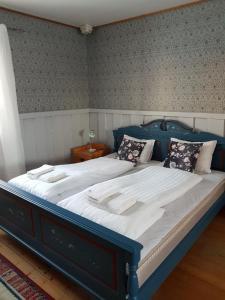 Sonfjällsgårdens Wärdshus & Hotell, Hotels  Hede - big - 29