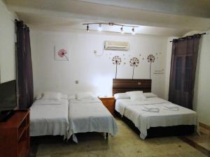 Santa Ana Apartamentos, Ferienwohnungen  Madrid - big - 30