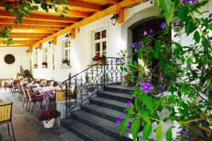 Guest house Stara lipa Tašner