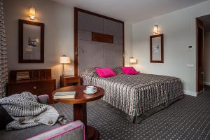 Hotel Spa Dr Irena Eris Krynica Zdrój, Hotely  Krynica Zdrój - big - 12
