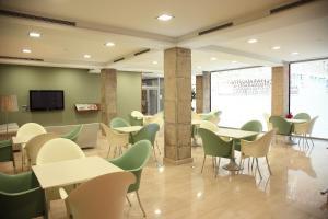 Cesaraugusta, Отели  Сарагоса - big - 24