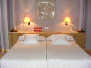 Cesaraugusta, Hotely  Zaragoza - big - 12