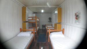 Waterman Brasil Surf Camp, Отели типа «постель и завтрак»  Флорианополис - big - 10