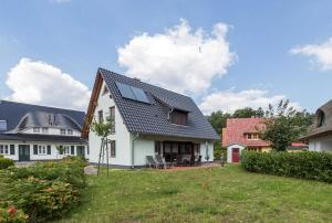 Ferienhaus Leuchtturmblick, Holiday homes  Klein Gelm - big - 7