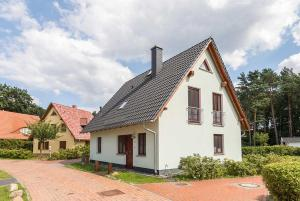 Ferienhaus Leuchtturmblick, Holiday homes  Klein Gelm - big - 6