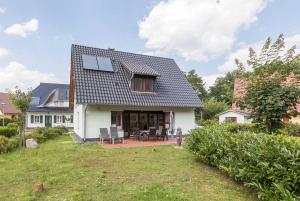 Ferienhaus Leuchtturmblick, Holiday homes  Klein Gelm - big - 5