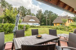 Ferienhaus Leuchtturmblick, Holiday homes  Klein Gelm - big - 4