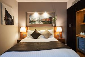 Heywood House Hotel, Hotel  Liverpool - big - 27