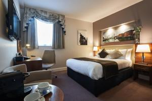 Heywood House Hotel, Hotel  Liverpool - big - 28
