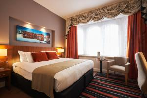 Heywood House Hotel, Hotel  Liverpool - big - 29
